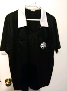 Soccer Referee Jersey