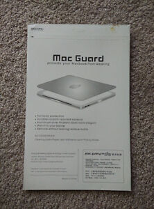 MacBook Air 11 inch MacGuard Body + Keyboard + Screen Protector Kitchener / Waterloo Kitchener Area image 2