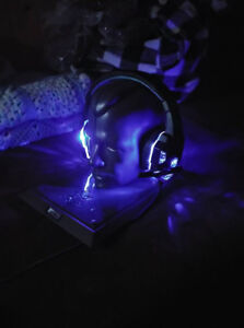 PC/PS4 Gaming Headset