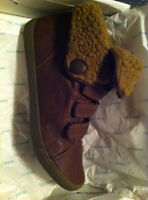 BOOTIES NEW FROM STORE SPRING