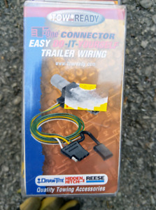 t-one towing wire harness for 2008-2010 grand caravan