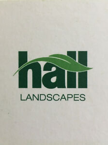 Landscape Construction Labourer Required