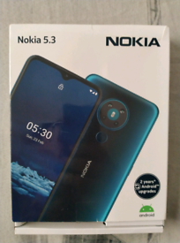 Nokia smart phone ex conditions