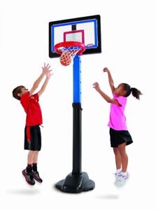 Children Basketball Hoop - Little Tykes Play Like a Pro