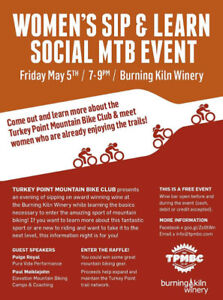 Women's 5th Annual Sip and Learn