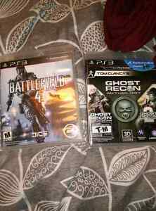 Ps3 for sale with 10 games ps eye camera and motion controller Kitchener / Waterloo Kitchener Area image 5
