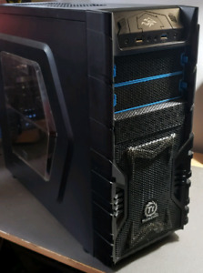 Intel i5 Desktop PC