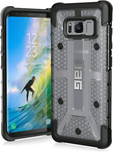Samsung s8 UAG Plasma Feather-Light Case
