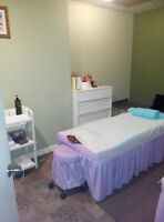 Room Available for immediate possession (For Spa)