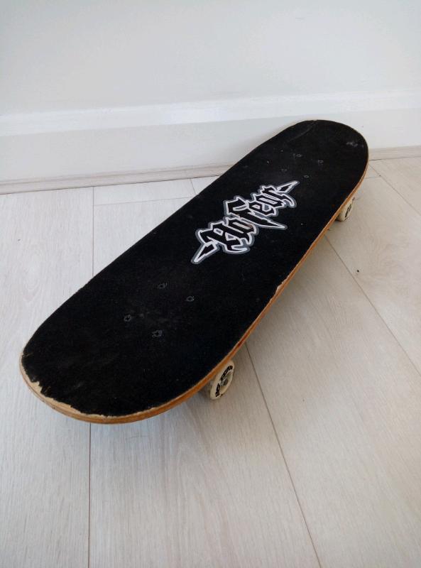 No Fear Skateboard 28inch   in Barnet, London   Gumtree
