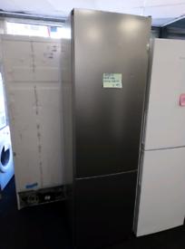 Bosch a grad frost free tall fridge freezer