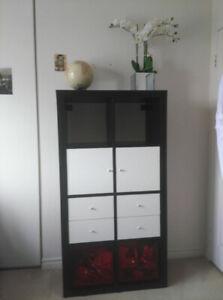 Ikea Storage Shelf (MUST GO!!!)