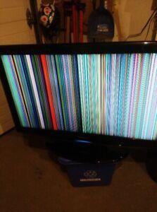 Samsung TV needs fix