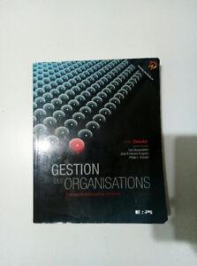 La gestion des organisations, 2e éd+ code d'accès