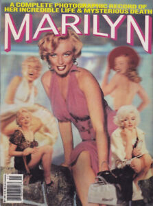 MARILYN monroe photographs norma jean movies biography death