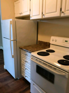 1 Bedroom Steps Away From Downtown