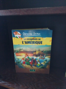 Geronimo Stilton bande dessinées