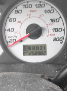 2003 Ford Escape... AS IS..!!