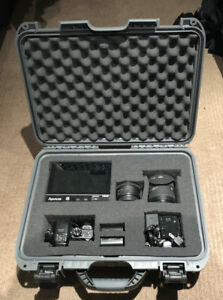 GH4 Camera Package w Lenses