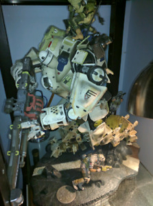 Titanfall collector