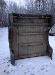 3rd gen dodge box, one good side, one rusty side Strathcona County Edmonton Area image 4