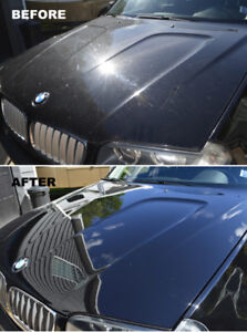 Professional Car Polishing - Mobile Service - Reasonable Price