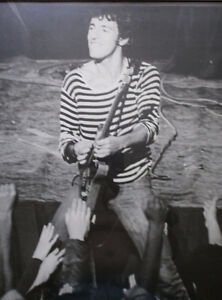 early Springsteen - Great for a fan's collection this Christmas! London Ontario image 1