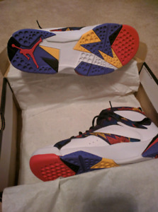 Air Jordan 7 Retro - Brand New - Size 10