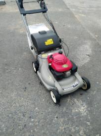 Lawnmowers Honda HRB 535