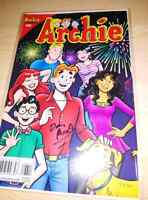 Pair Of Archie Comics Signed By Cover Artist Dan Parent Ottawa Ottawa / Gatineau Area Preview
