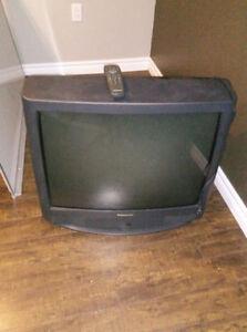 Télévision Panasonic 32''