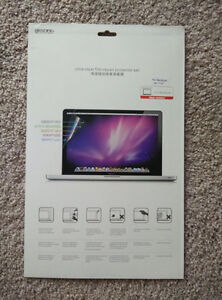 MacBook Air 11 inch MacGuard Body + Keyboard + Screen Protector Kitchener / Waterloo Kitchener Area image 7
