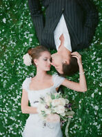 Wedding photography for 150 CAD only!