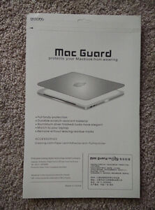 MacBook Air 11 inch MacGuard Body + Keyboard + Screen Protector Kitchener / Waterloo Kitchener Area image 4