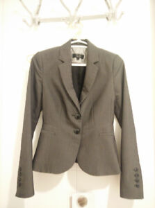 Professional Business Suit Jacket, Slimming **NEW** (Women's 00)