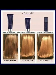 Monat Hair Products delivered to your door!!