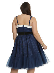 NEW Dr. Who Dress