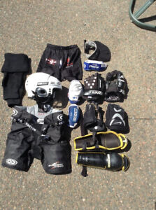 IP, Atom and maybe Pee Wee gear
