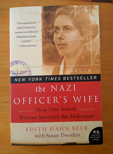 The Nazi Officers Wife
