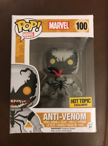 Funko Pop - Anti Venom
