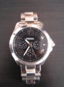 Cecile Fossil Watch