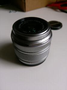 Olympus M.Zuiko 14-42mm f3.5-5.6 II R - $150