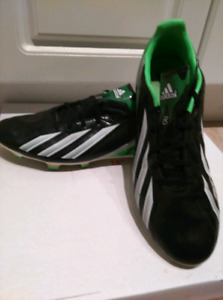 Adidas f10 Outdoor Soccer Cleats size 12 US for men