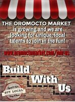 The Oromocto Market is looking for Vendors!