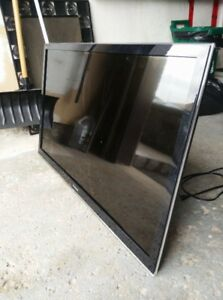 "Panasonic 42"" TV for parts"