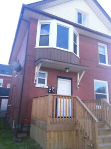 Legal two family home downtown Oshawa