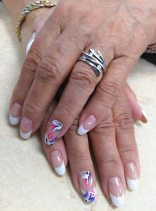 NAILS&SPA - RELAXATION MASSAGE London Ontario image 3