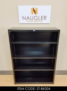 Used Filing Cabinets and Bookcases- Select items 50% off