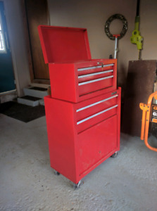 Tool Cabinet Chest