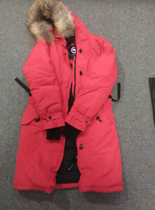 Canada Goose langford parka outlet price - Canada Goose Red Jacket | Buy & Sell Items, Tickets or Tech in ...